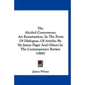 By Sir James Paget And Others In The Contemporary Review (1880