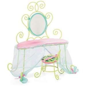 Groovy Girls Dreamtastic Pampered Princess Vanity Toys & Games