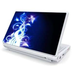 com Electric Flower Decorative Skin Cover Decal Sticker for MSI Wind