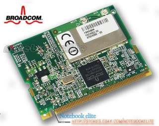 NEW DEll Latitude D600 D800 Internal Wireless Card WiFi