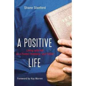 A Positive Life Living with HIV as a Pastor, Husband