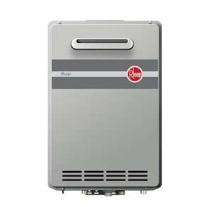 Rheem RTGH 84XN Outdoor Natural Gas Commercial Tankless Water Heaters