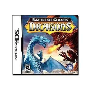 Xi Nintendo Ds Battle Other Dragons & Recover Stolen Gems: Electronics