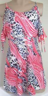 New Womens Maternity Clothes Muilti Color Shirt Top Animal Print