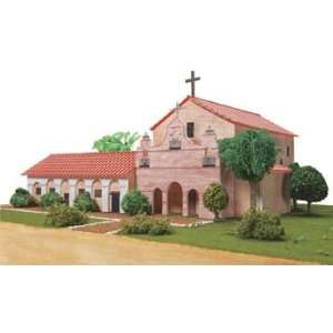 California Mission San Antonio De Padua Toys & Games