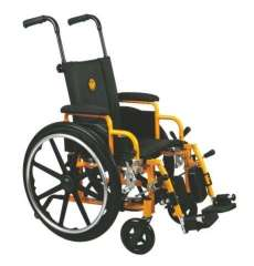 WHEELCHAIR,PEDIATRIC,14,DLA,ELR