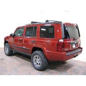Jeep Commander lift kit Automotive