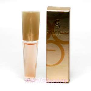 MINI PERFUME GIORDANI GOLD BY ORIFLAME EDP 4 ML/.13 OZ