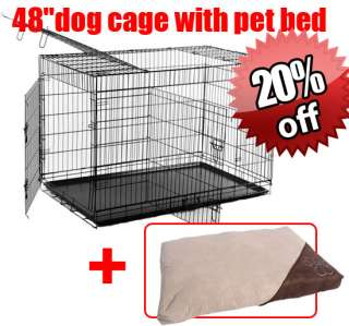 Heavy Duty Pet Dog Cat Play Exercise Pen Playpen