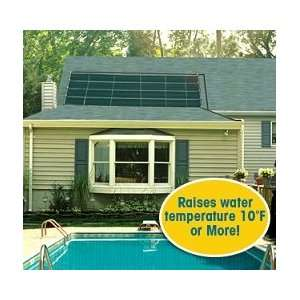 Roof/Rack Mounting Kit (One per SunHeater Box) Patio, Lawn & Garden