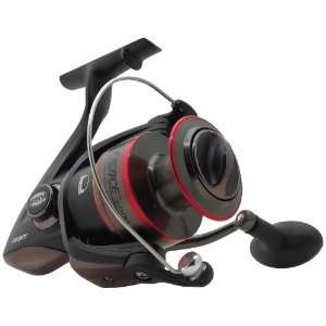 Penn Fierce Spinning Reel:  Sports & Outdoors