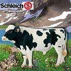 Schleich Farm Life RETIRED Black Angus Bull Cow 13282 BRAND NEW WITH
