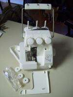 Singer Tiny Serger TS380 Sewing Machine