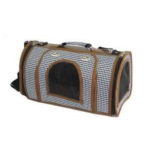 Large Pet Carrier Dog Cat Bag Tote Purse Handbag 2WL Pet